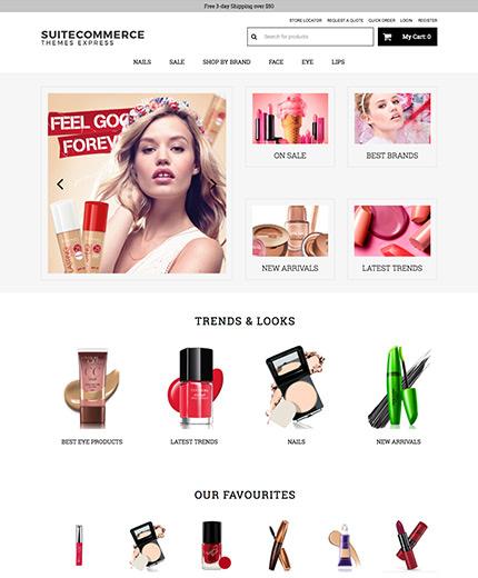 suitecommerce-themes-devena
